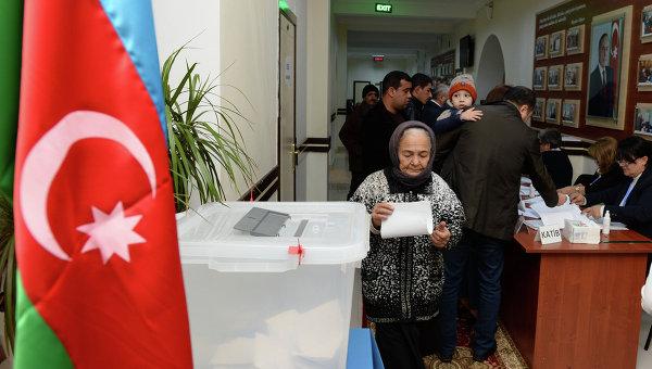 ПАСЕ будет следить за повторными выборами в парламент Азербайджана