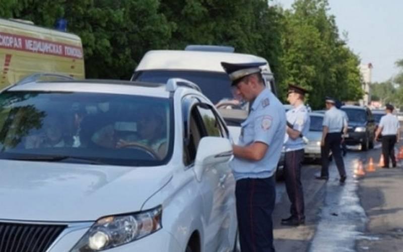Облаву нанарушителей брянские автоинспекторы устроят 27 и28 мая