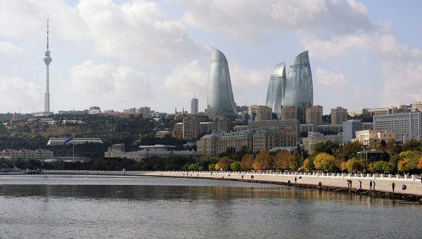 Командующий силами США в Европе находится с визитом в Баку