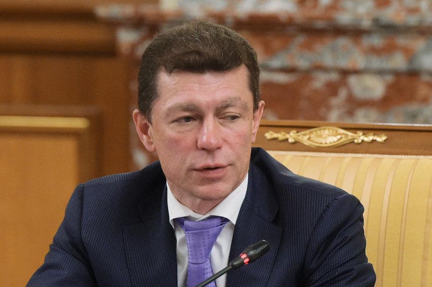 Топилин: Мораторий на пенсионные накопления сохранил 1,5 трлн рублей