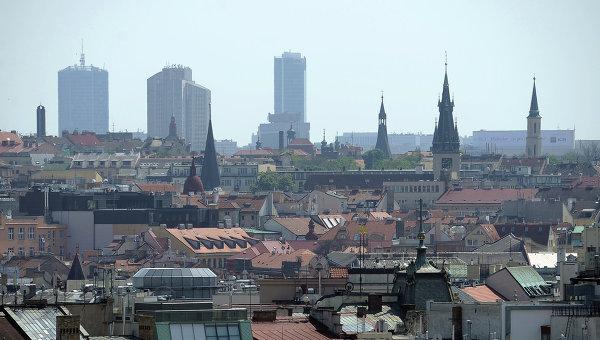 Минобороны Чехии хочет закупить восемь мобильных радиолокаторов на $150 млн