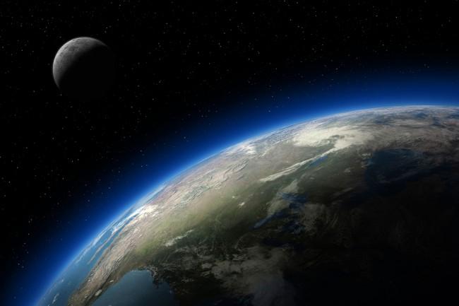 Российская РКК «Энергия» планирует создать «космическое такси» для полетов на Луну