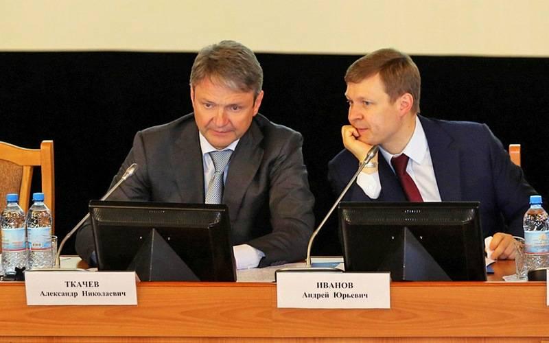 Минсельхоз назвал Брянскую область лидером поувеличению производства КРС наубой