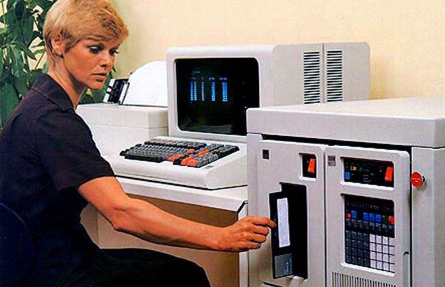 Ядерный арсенал США контролируется древними компьютерами
