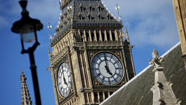 Глава комитета парламента: Британия должна сотрудничать с Россией в Сирии