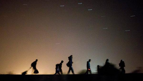 В зоне Сицилийского пролива около 130 мигрантов погибли за два дня