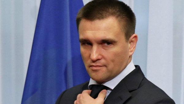 Глава МИД Украины 29-30 мая посетит Иран