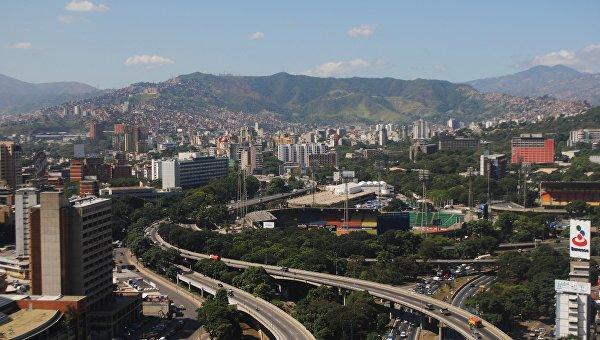 Оппозиция Венесуэлы встретилась с посредниками по урегулированию кризиса