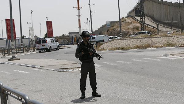 Спецслужбы Израиля арестовали боевиков, устроивших взрыв в автобусе