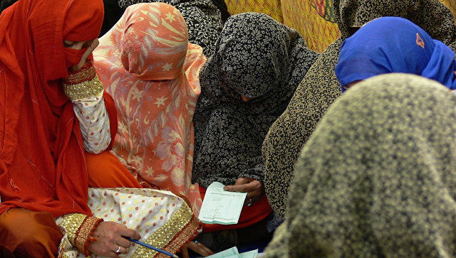 В Пакистане предложили законопроект, разрешающий мужьям