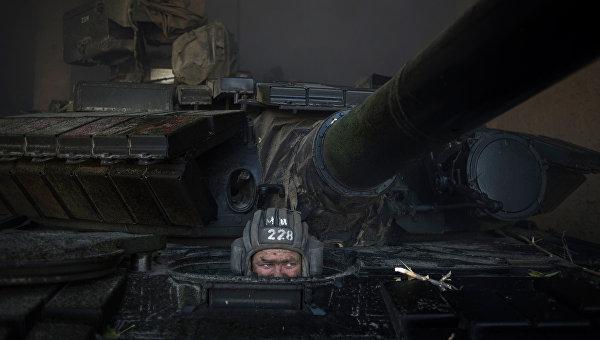 В ЛНР заявили, что ситуация на линии соприкосновения обостряться не будет