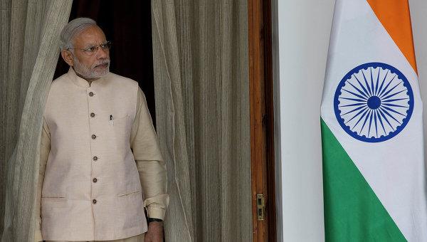 Премьер Индии перед поездкой в США в начале июня посетит еще четыре страны
