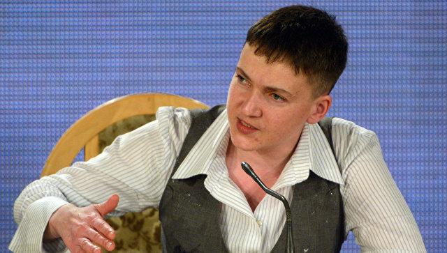 Порошенко признал, что вопрос о Савченко решили до нормандских переговоров