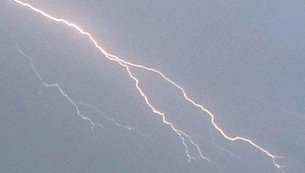 От бури и ударов молнии в Польше скончались два человека