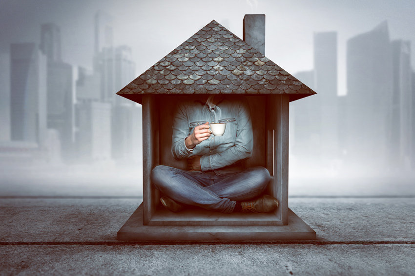 Все сделки с долями недвижимости обязали оформлять через нотариуса