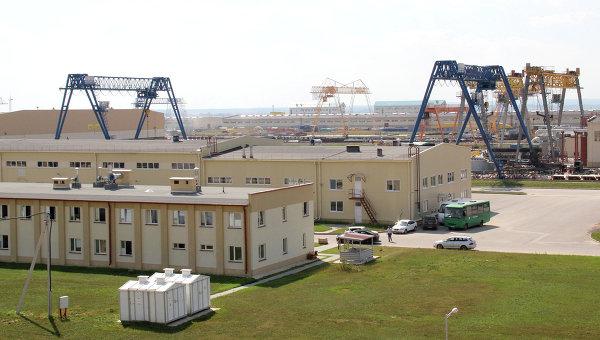 Белоруссия откроет новые погранзаставы рядом со строящейся АЭС
