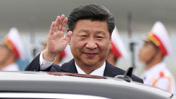 Председатель КНР надеется на улучшение отношений с Филиппинами
