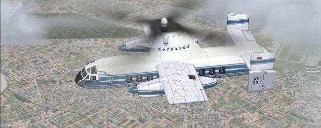 Почему мы не летаем на самолетах с вертикальным взлетом и посадкой?