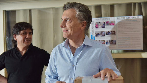 Президент Аргентины пообещал вернуть на родину с Багамов $1,3 миллиона