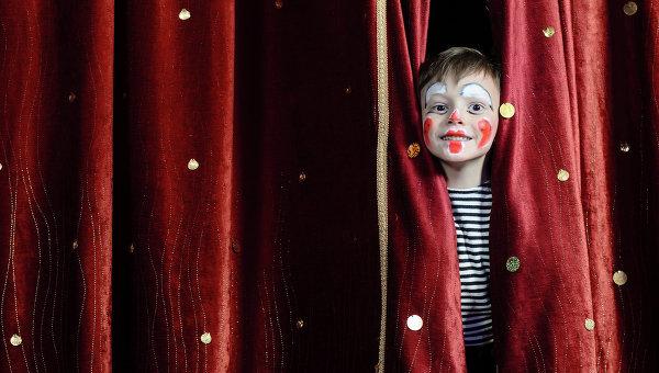Детский фестиваль русскоязычных театров стартовал в США