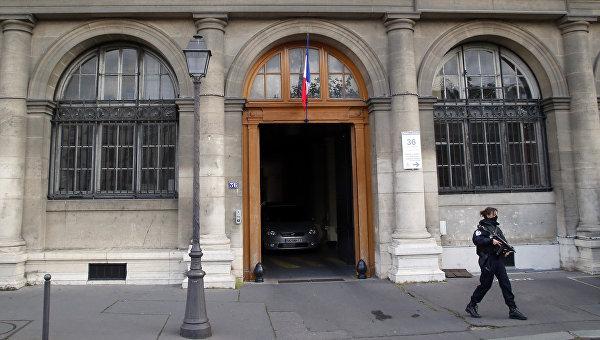 Бельгия одобрила выдачу Франции подозреваемого в причастности к терактам