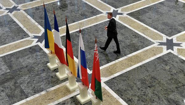 Белоруссия готова обеспечить любой формат обсуждений ситуации на Украине