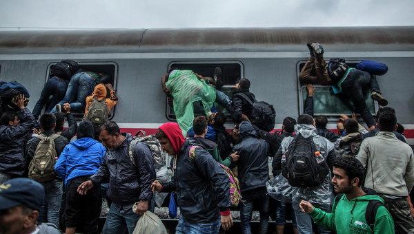 Генсек ОБСЕ не исключает резкого обострения миграционного кризиса