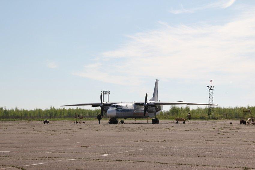 Костромские авиаторы возобновят полеты в Крым