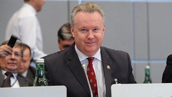 Лукашевич: Киеву нужно острожней говорить о вооруженной миссии в Донбассе