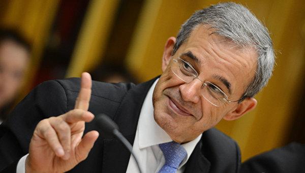 СМИ: французский депутат предлагает ввести санкции против Украины