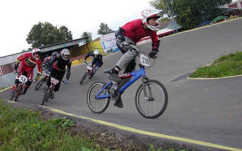 В Брянской области выберут лучшего велогонщика