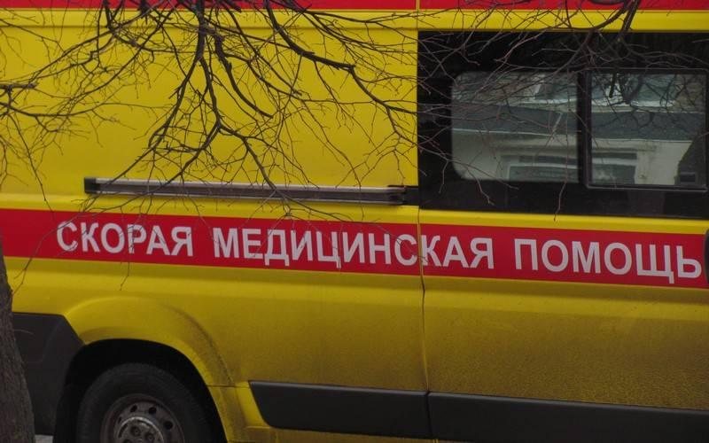 Под Клинцами пьяный водитель сбил престарелую пару свнучкой— мужчина иженщина погибли