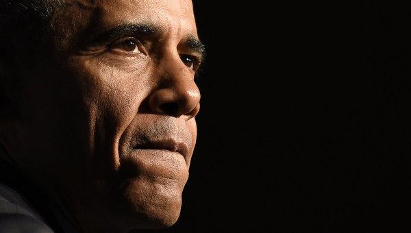 Обама признался, что хранит у себя боксерские перчатки Мохаммеда Али