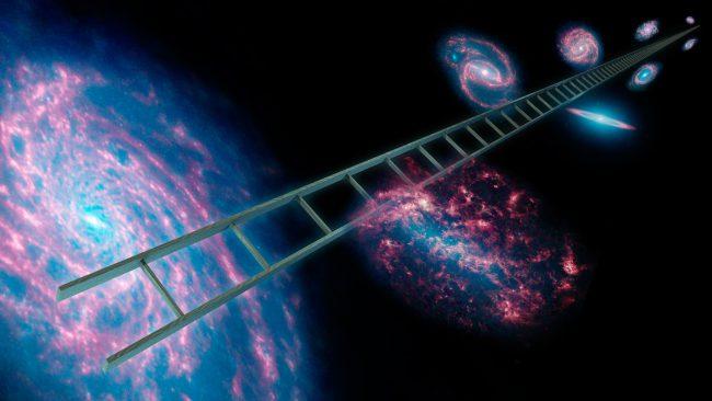 «Хаббл»: Вселенная может расширяться быстрее, чем ожидалось