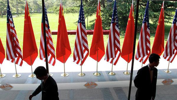 США и Китай обсудили ситуацию вокруг КНДР и безопасность на море