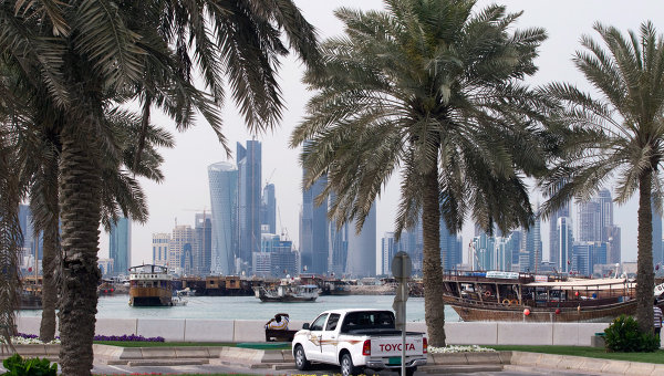 Индия и Катар договорились усилить взаимодействие в борьбе с терроризмом