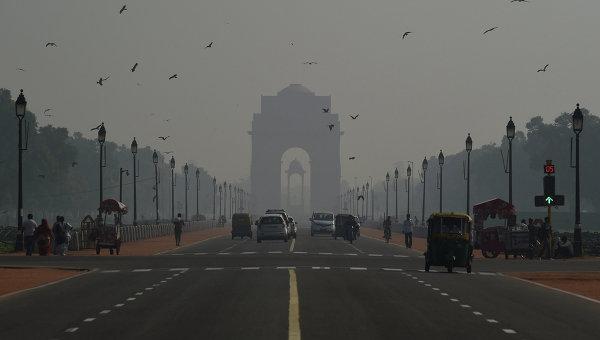 СМИ: Индия может присоединиться к Режиму контроля за ракетными технологиями