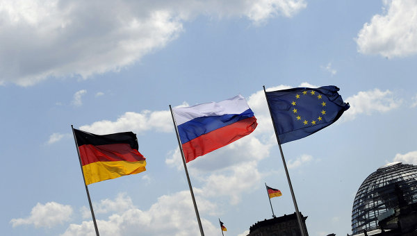 Эксперты: на решение ФРГ перевести Россию в статус