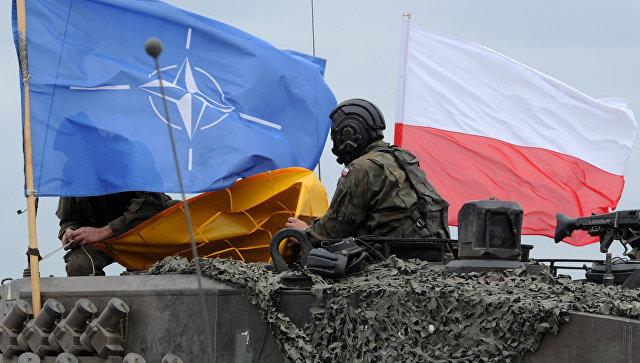 В Польше открываются крупнейшие учения НАТО