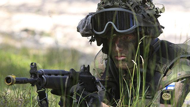 МИД Финляндии: участие в учениях НАТО необходимо Финляндии для обороны