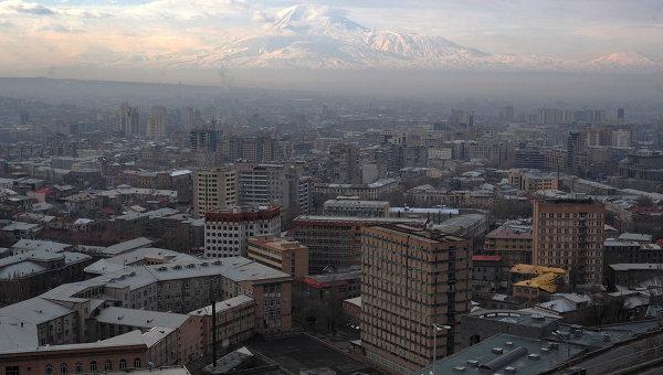 Армения и Иран подписали меморандум о либерализации визового режима