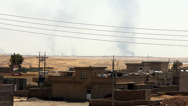 ИГ держит в Мосуле два миллиона человек, которым запрещено покидать город