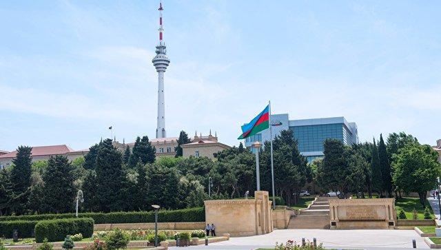 Баку заявил, что ведется процесс демаркации государственных границ с РФ