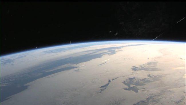 Китай запустит свою космическую станцию и собственный космический телескоп
