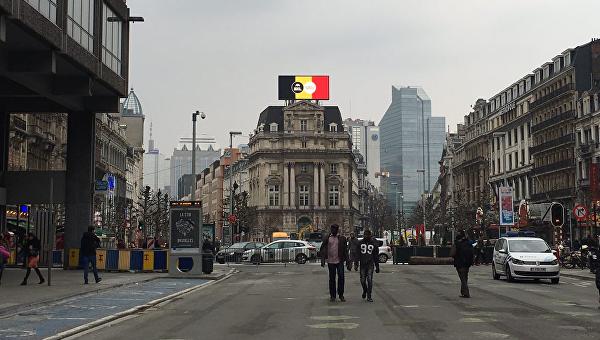 Полиция за 2 часа до терактов в Бельгии обыскала квартиру террористов