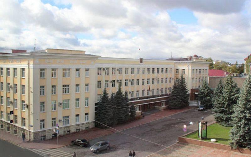 Светлану Карелину утвердили вдолжности начальника брянского управления имущественных отношений