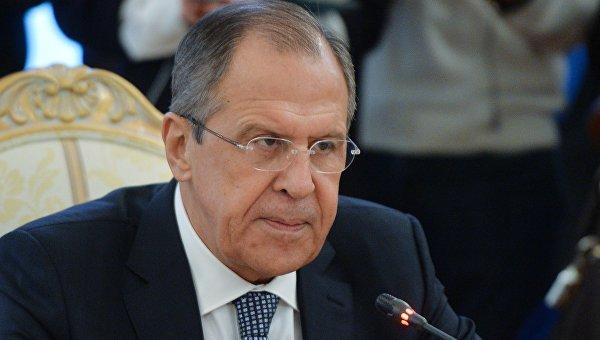 Лавров обсудил с пакистанским коллегой сессию Группы ядерных поставщиков