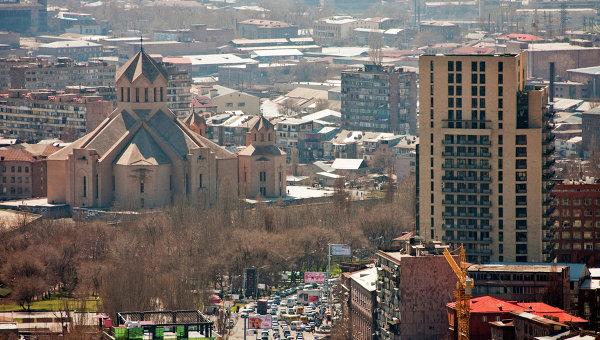 В Ереване заявили, что договор о ПВО с РФ нужен для безопасности Армении
