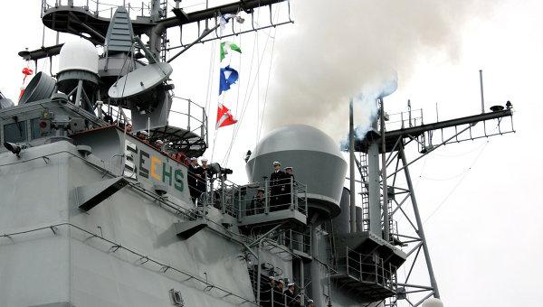СМИ: ВМС США впервые с 2012 года мобилизовали больше половины авианосцев