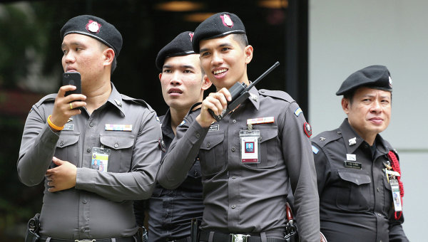СМИ: полиция Таиланда начала следствие по делу о